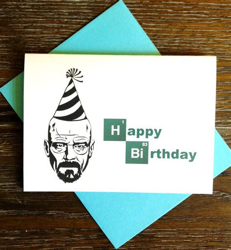 Breaking Bad Happy Birthday Meme - breaking bad birthday meme memes