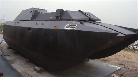 armored boat armored stealth boats used by chinese smugglers sofrep