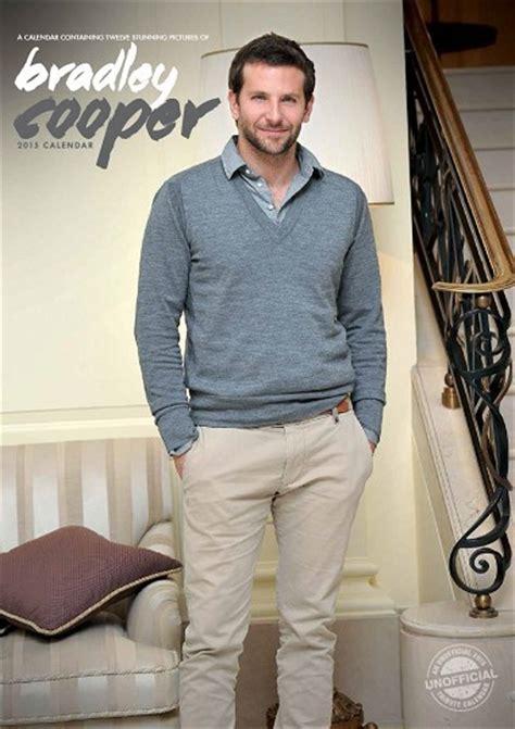 Bradley Calendar Bradley Cooper Calendars 2018 On Europosters