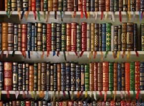Books Shelf digital bookshelf thinglink