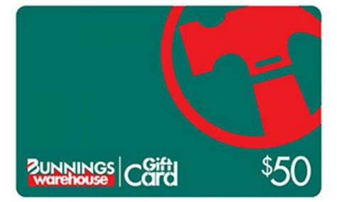 Bunnings Australia Gift Cards - bunnings vouchers the best christmas gift for the man in your life kidspot