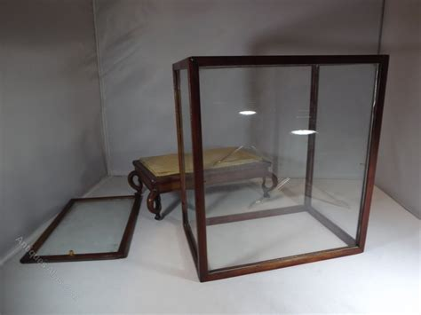 small glass display oriental style small glass display case antiques atlas
