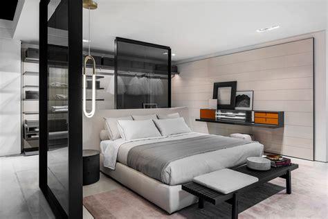 poliform renovates miami design district showroom
