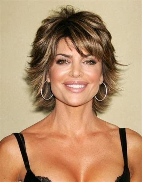 trendy hairstyles for women in their forties 20 best collection of short hairstyles for women in their 40s