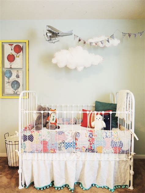 Handmade Baby Room Decorations - 25 best ideas about vintage nursery on