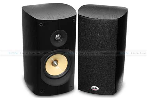 psb imagine b bookshelf loudspeaker pair 1 199 00