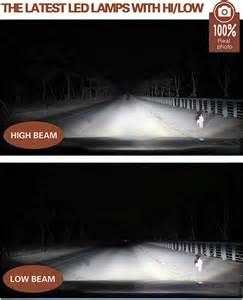 h7 led len mit zulassung led h7 abblendlicht kit 7g 8g auto standlicht led swiss