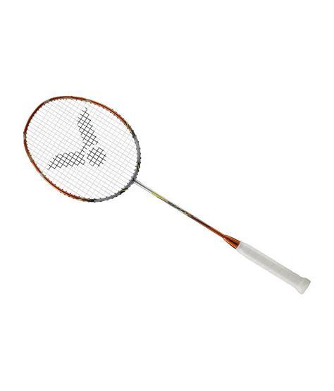 Net Badminton Victor 1 victor thruster k 550 badminton racket tk 550 4u buy at best price on snapdeal