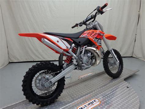 2014 Ktm 65 Sx Buy 2014 Ktm 65 Sx On 2040 Motos
