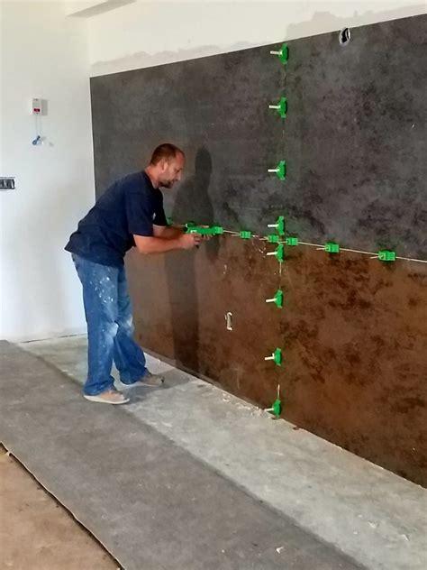 Wall Tile Installation Member Spotlight Stuart Tile Company Tileletter