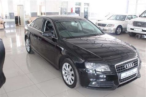 Audi A4 T R by 2012 Audi A4 1 8t Attraction Cars For Sale In Gauteng R
