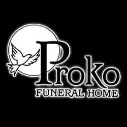 proko funeral home and crematory funeral services