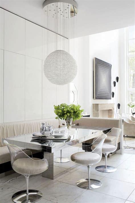 panca con tavolo e sedie panche e sedie di design per tavolo da pranzo 30 idee di