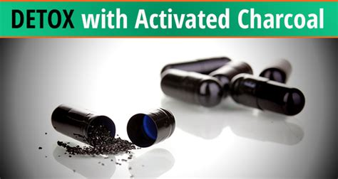 How Much Activated Charcoal To Take To Detox by The Health Supplement Ingredient That Could Be Causing Cancer
