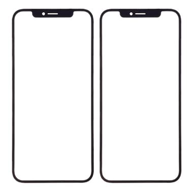 iphone xr glass screen replacement black