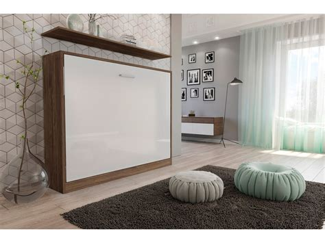 full size wall bed spazio full size wall bed