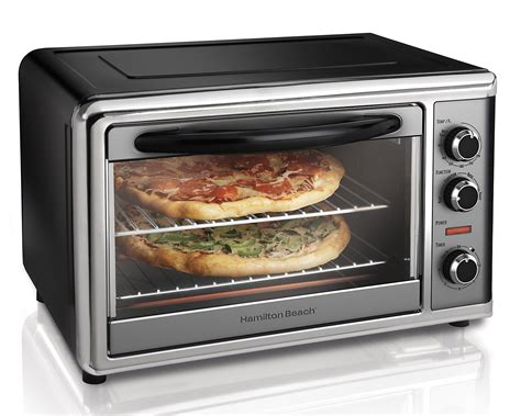 Countertop Convection Oven With Rotisserie by Convection Toaster Oven Broiler It S Always Easy Cooking