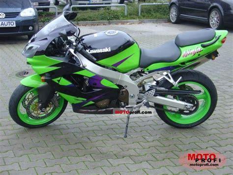 2001 Kawasaki Zx9r by 1997 Kawasaki Zx 9r Moto Zombdrive