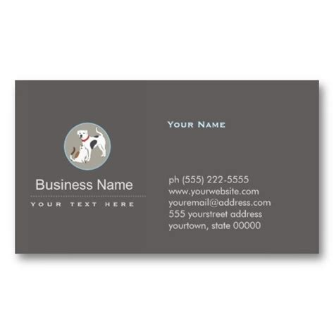 walker business card templates 1000 images about walking business cards on