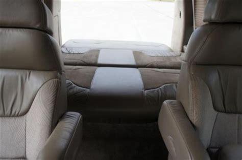 van sofa beds for sale sell used gmc savana legacy lowtop conversion van 2tvs dvd