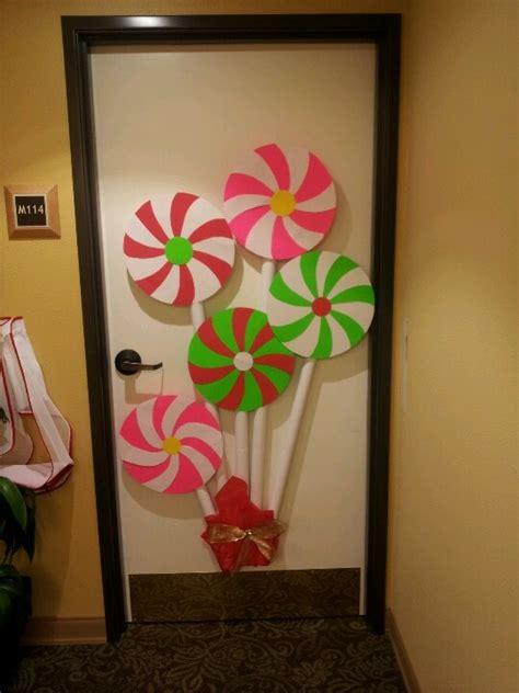christmas door decorations for work door decorations