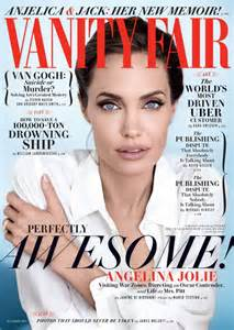 vanity fair magazine cover december 2014