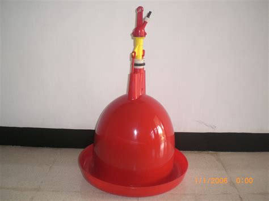 Kandang Serbaguna 30x20x50cm Tempat Makan Botol Minum harga peralatan ayam broiler peralatan kandang alat peternakan tempat minum otomatis tempat