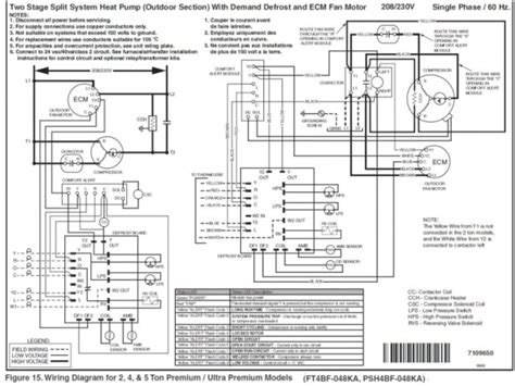 nordyne ac wiring diagram wiring automotive wiring