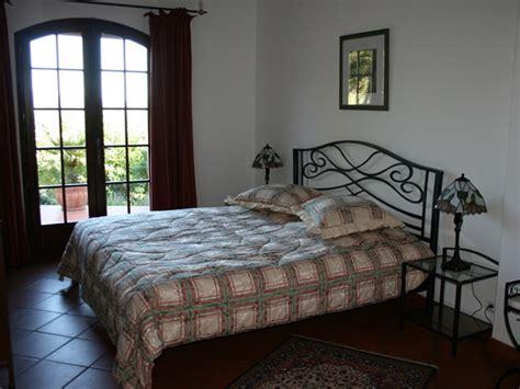 ferienhaus villa marguerite cote d azur familie rudi - Schlafzimmer 17 Qm