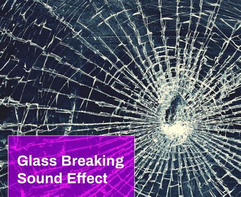 glass breaking sound effect  mp  mingo sounds