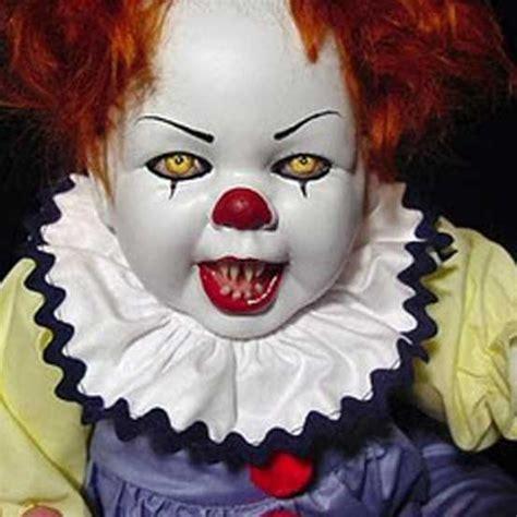 baby it s clown