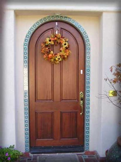 creative ways  add modern tlles  house exterior