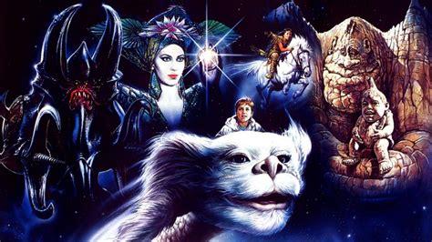 fantasy film narrative movie the neverending story keepongeekin