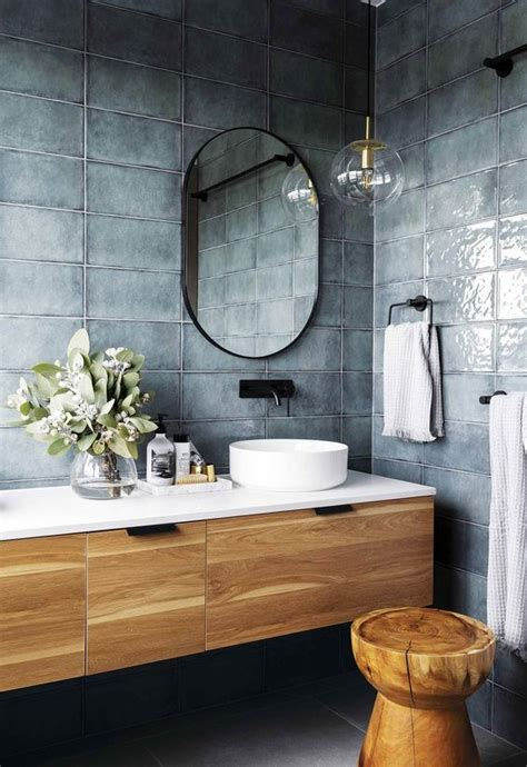 masculine bathroom ideas     homesfeed