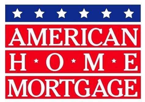 American Home Mortgage by American Home Mortgage
