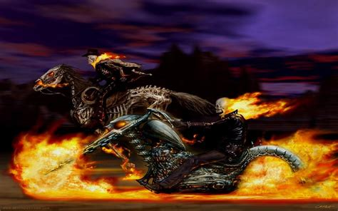 ghost rider bike wallpapers 58 ghost rider bike wallpapers 58 images