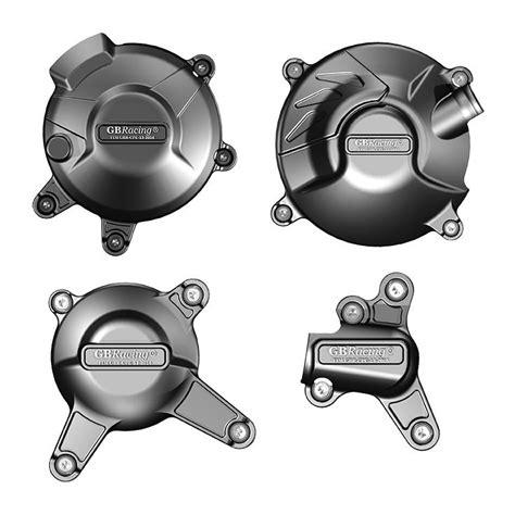 Gb Racing Engine Cover Set Yamaha R1 2015 parts for 2015 yamaha fj 09 cycle gear