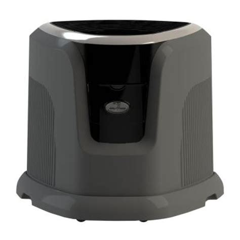 aircare 3 5 gal contemporary humidifier for 2500 sq ft