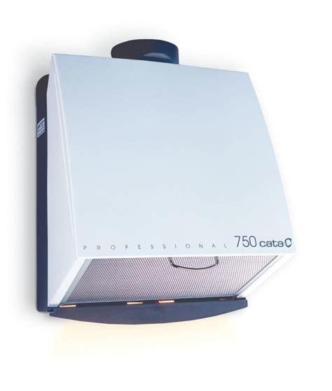 extractores de cocina cata extractor cocina cata professional 750 electrodomesta