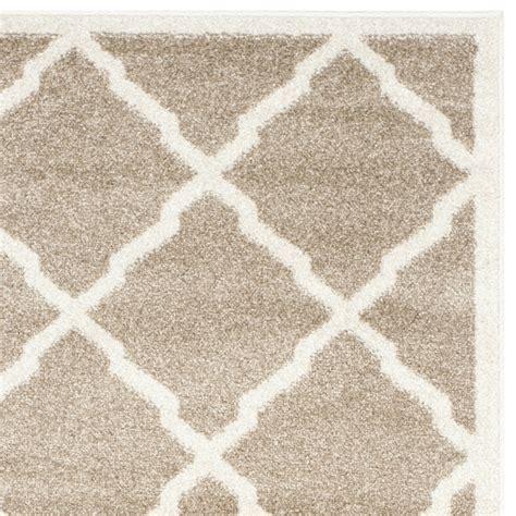house rugs indoor house of hton levon wheat beige indoor outdoor area rug reviews wayfair