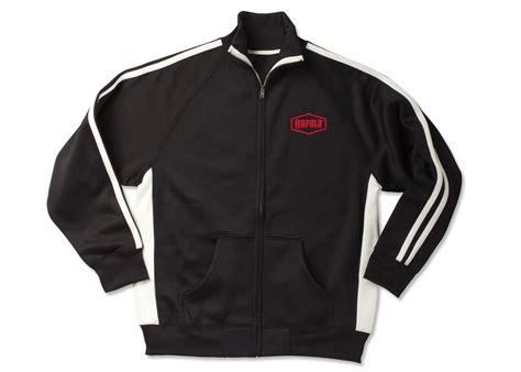 rapala zip performance jacket
