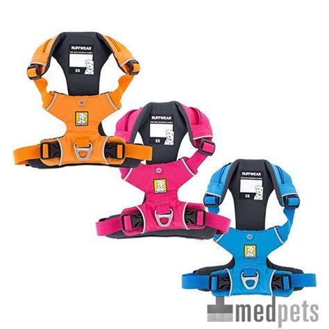 ruffwear front range harness hund bestellen - Wandlen Verstellbar