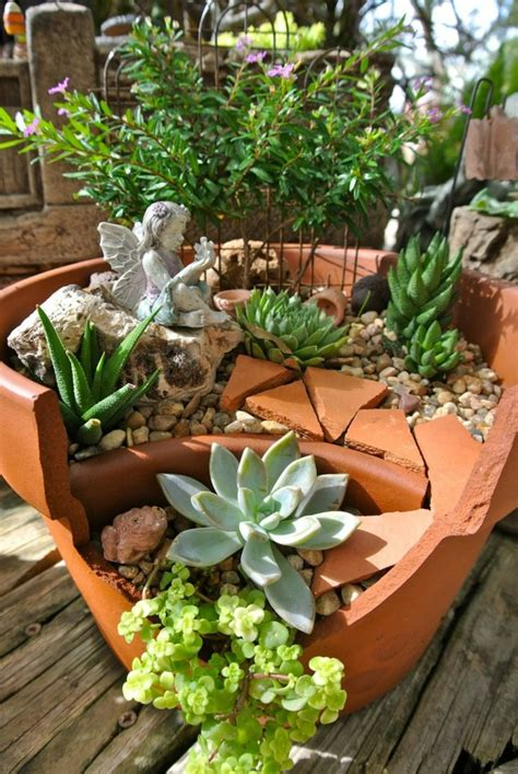 Sukkulenten Garten by Coole Dekorationsideen Mit Sukkulenten F 252 R Den Au 223 Enbereich