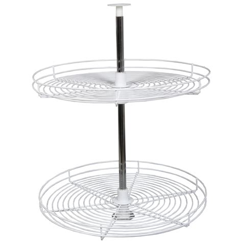 18 inch cabinet lazy susan white full round in cabinet 24 inch cabinet lazy susan wire full round in cabinet