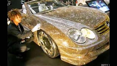 Das Teuerste Auto by Diamanten Mercedes Teuerste Auto Der Welt Youtube