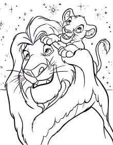 disney coloring pages for disney coloring pages king free large images