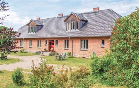 appartamenti di vacanza appartamento di vacanza niendorf meclemburgo svizzero