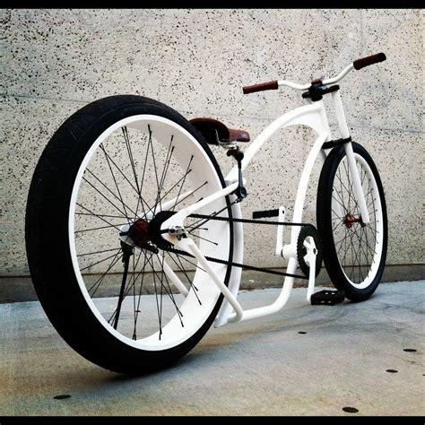 Handmade Bike Frames - bars inc bbi quot time quot custom bicycle frame