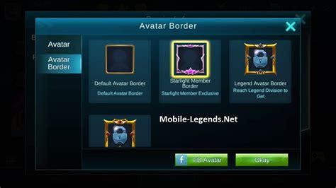 mobile legends redemption code starlight member privileges mobile legends