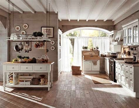 Country Chic Kitchen by Country Style Decoration Ideas Desired Home